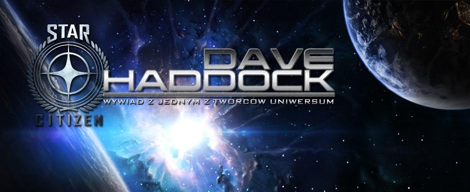 Dave Haddock