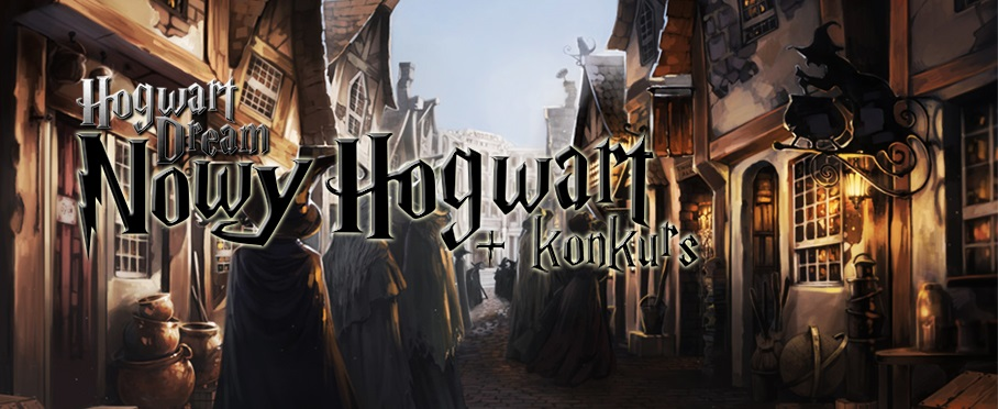 Nowy Hogwart SM