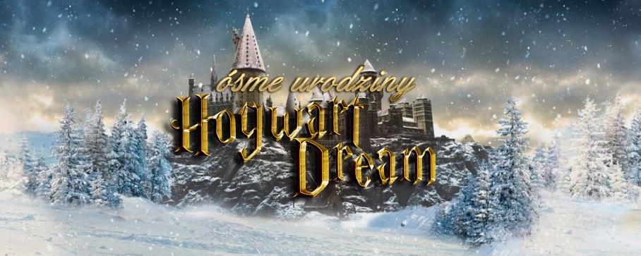howart dream osme urodziny