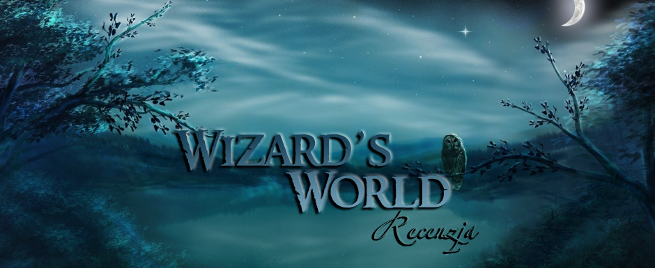 wizards world recenzja