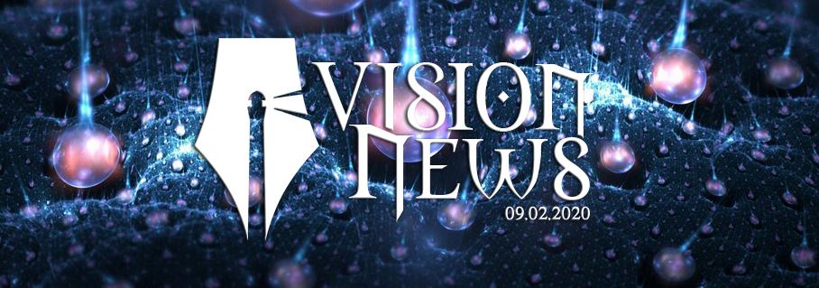 Vision News 09.02.2020