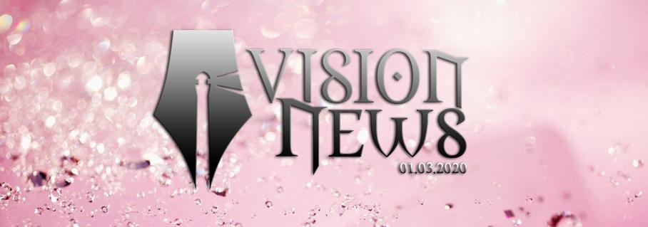 Vision News 01.03.2020