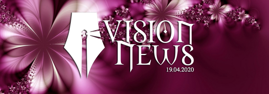 Vision News 19.04.2020