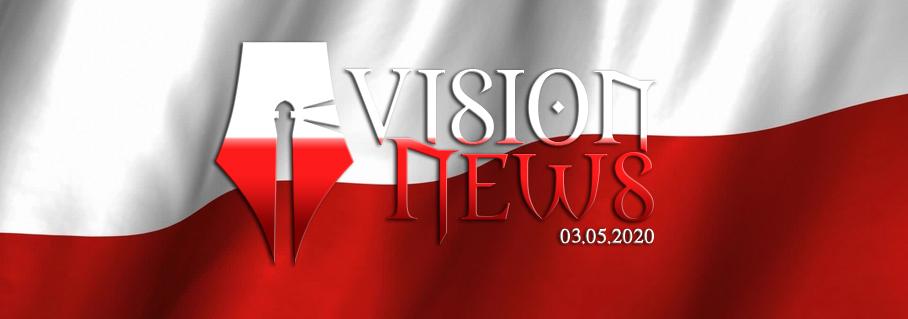 Vision News 03.05.2020
