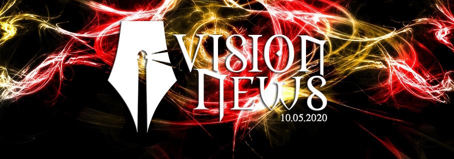 Vision News 10.05.2020
