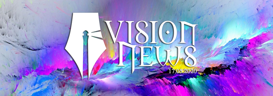 Vision News 17.05.2020