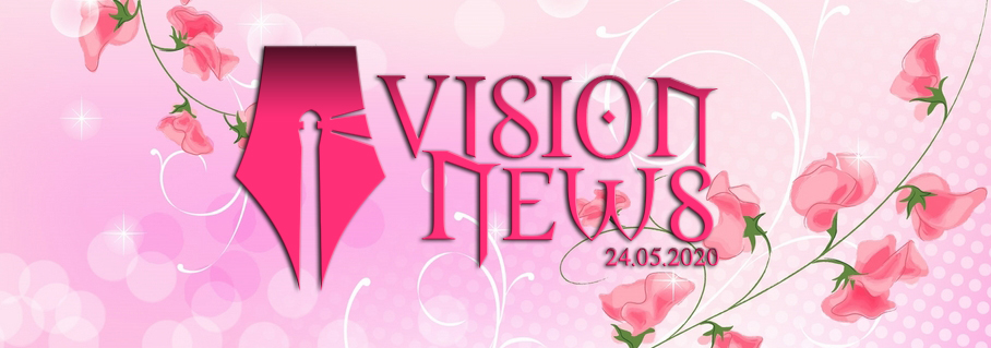 Vision News 24.05.2020