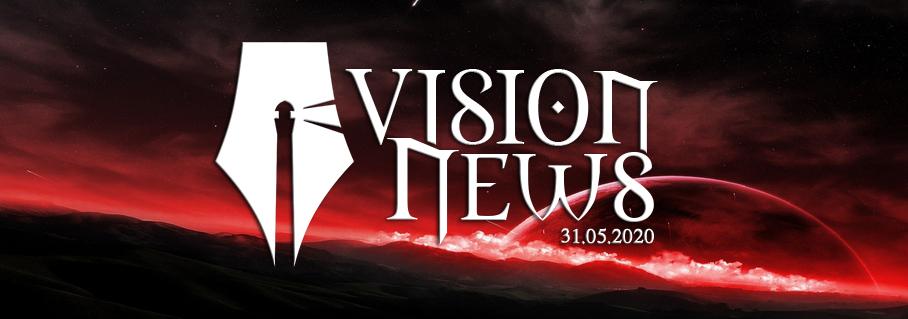 Vision News 31.05.2020