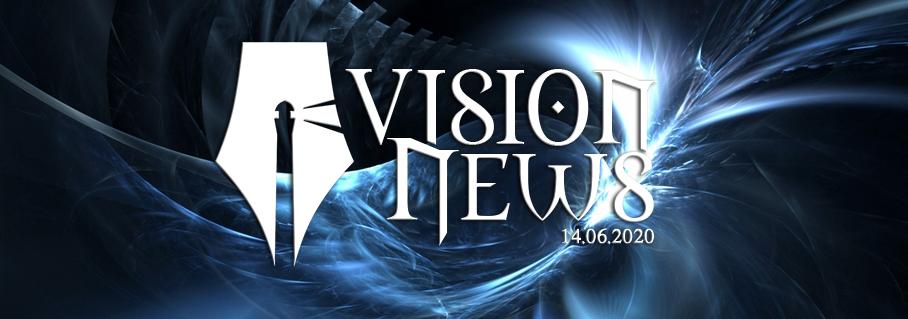 Vision News 14.06.2020