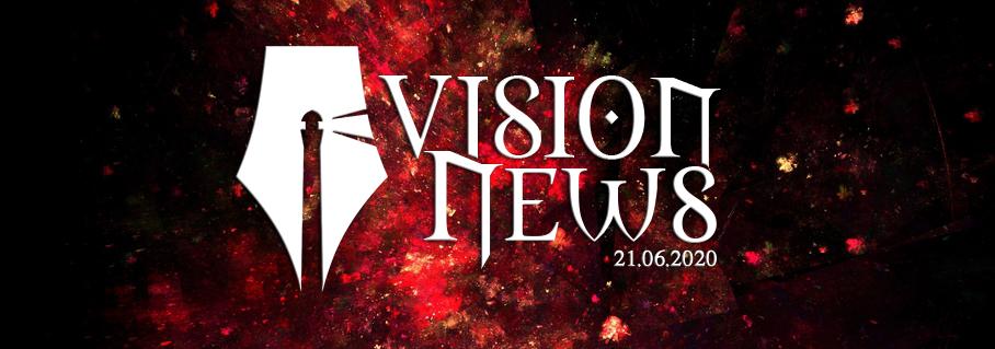 Vision News 21.06.2020