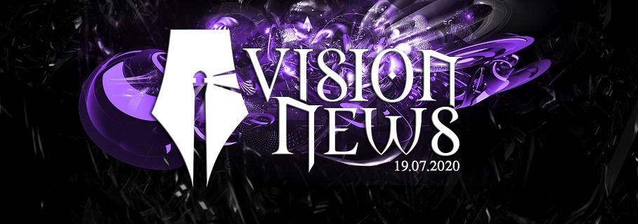 Vision News 19.07.2020
