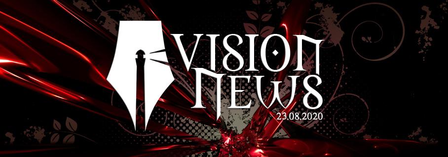 Vision News 23.08.2020