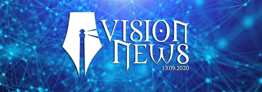 Vision News 13.09.2020