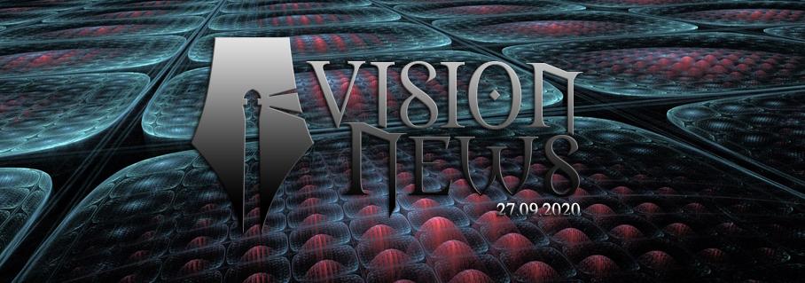 Vision News 27.09.2020