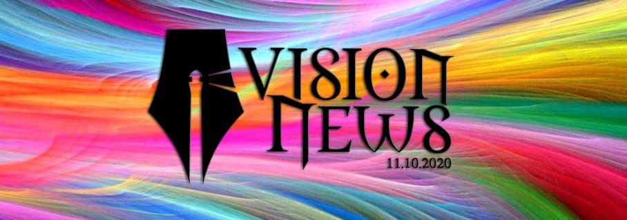 Vision News 11.10.2020