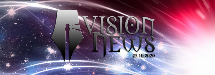 Vision News 25.10.2020