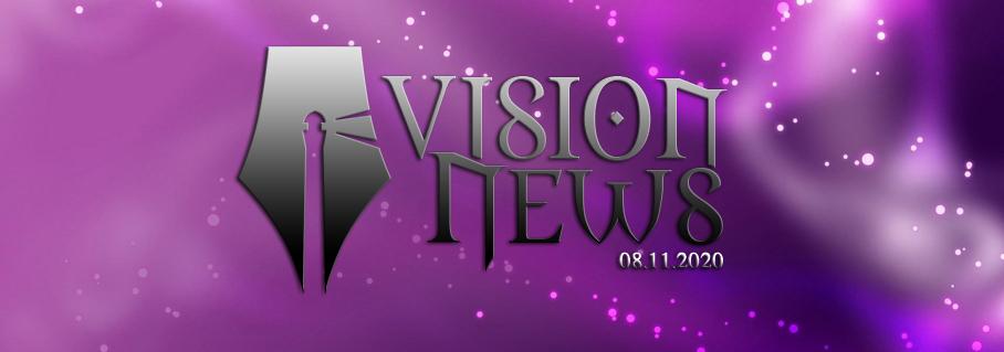 Vision News 08.11.2020