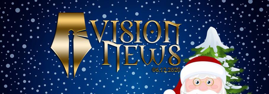 Vision News 06.12.2020