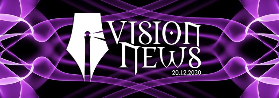 Vision News 20.12.2020
