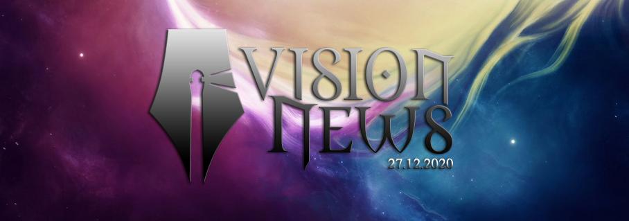 Vision News 27.12.2020