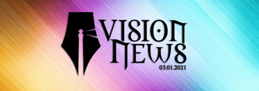 Vision News 03.01.2021