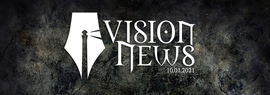 Vision News 10.01.2021