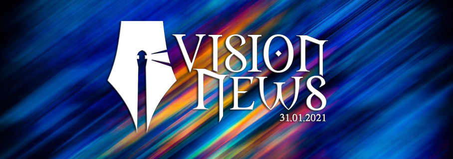 Vision News 31.01.2021