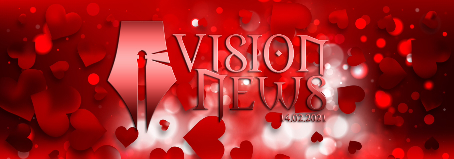 Vision News 14.02.2021