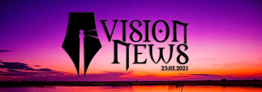 Vision News 23.05.2021