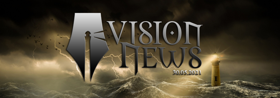 Vision News 30.05.2021