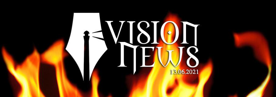 Vision News 13.06.2021