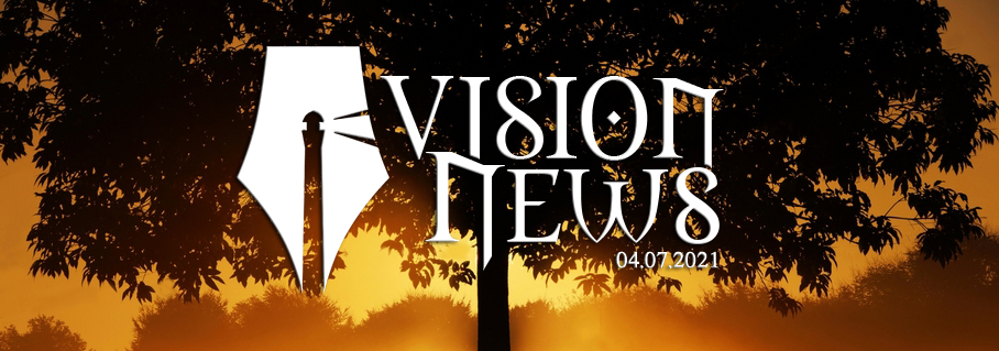Vision News 04.07.2021