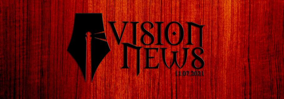 Vision News 11.07.2021