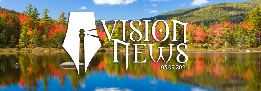 Vision News 05.09.2021