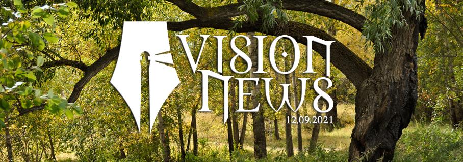 Vision News 12.09.2021