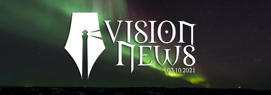 Vision News 03.10.2021