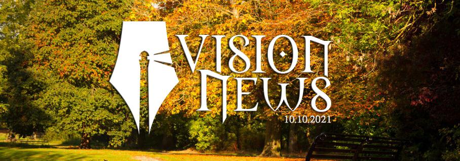 Vision News 10.10.2021